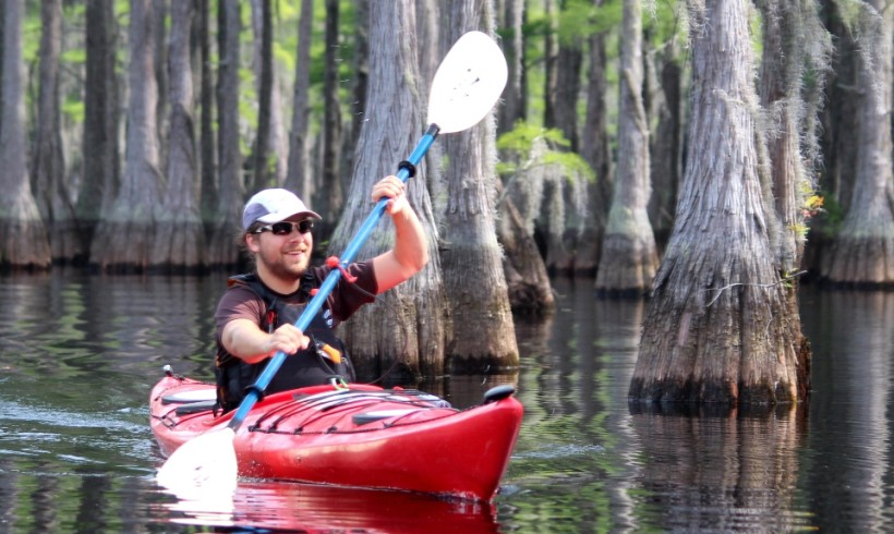 Savannah CEO | Ogeechee Riverkeeper Watershed Outreach Coordinator Resigns Post