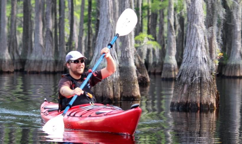 Savannah CEO | Ogeechee Riverkeeper Watershed Outreach Coordinator Resigns Post