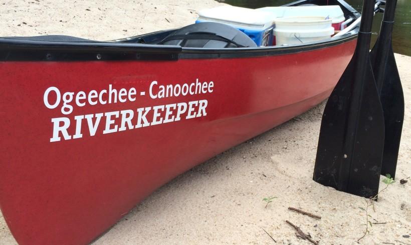 Savannah Now | Ogeechee Riverkeeper Paddle Trip