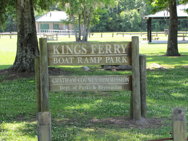 Kings Ferry Water Quality Public Meeting