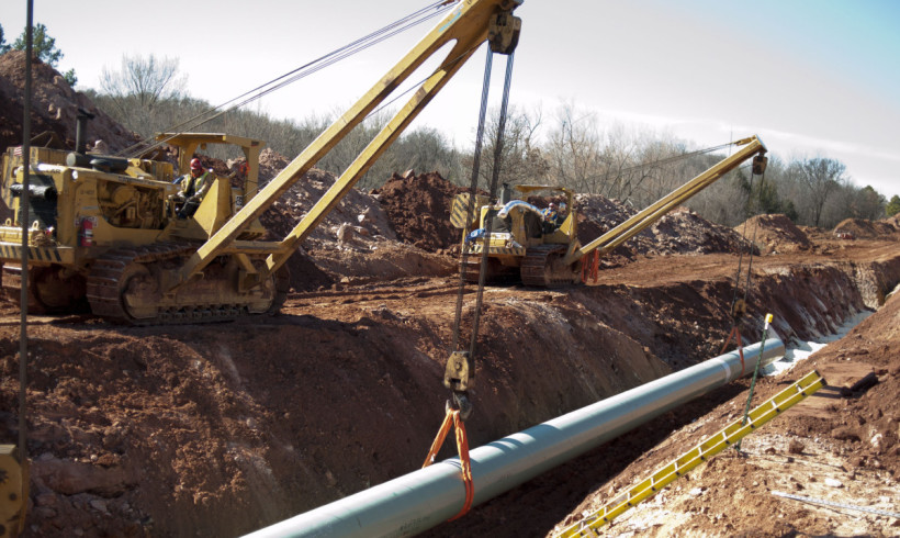 Updated – Palmetto Pipeline News