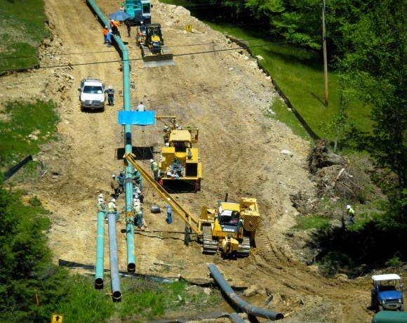 Ogeechee Riverkeeper Applauds DOT's Denial of Pipeline Certificate