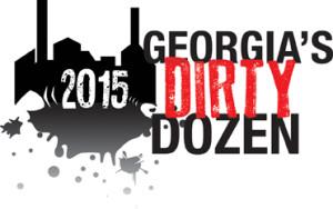 2014 Dirty Dozen logo