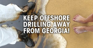 Keep Offshore Drilling Away From Georgia