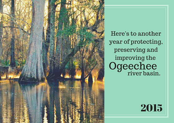 A Holiday Message from Your Riverkeeper