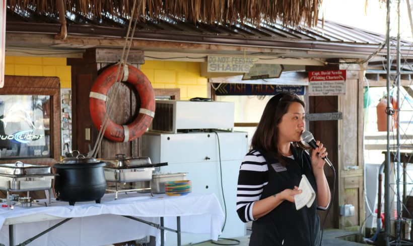 OGEECHEE RIVERKEEPER HOSTS SECOND ANNUAL NEWS & VIEWS