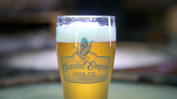 FIRST IN SERIES OF COASTAL EMPIRE BEER 'CHEERS FOR CHARITY' BREWERY TOURS TO BENEFIT OGEECHEE RIVERKEEPER