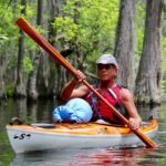 Help Our Paddle Program – Win A Beautiful Paddle