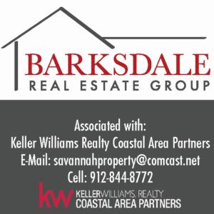 Barksdale Realty Logo