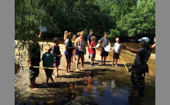 Savannah Now | Schools invited to apply for Ogeechee Riverkeeper outreach programs