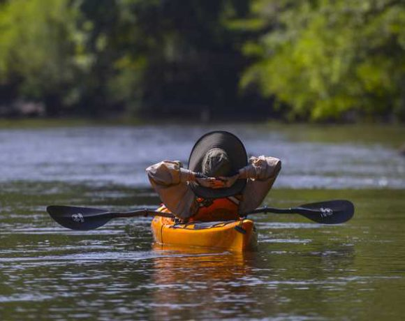 Connect Statesboro | Paddle Harris Neck