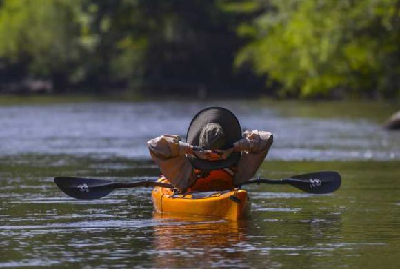 OGEECHEE RIVER ORAL HISTORY PROJECT GAINS MOMENTUM, PARTICIPANTS STILL NEEDED