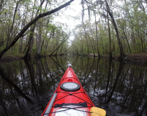 Prep Talk: Tools and Tips for Your Next Paddling Adventure