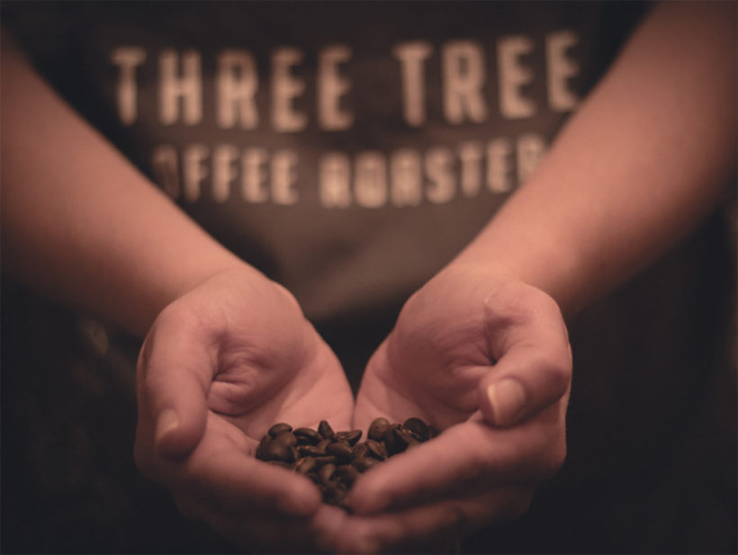 THREE TREE COFFEE ROASTERS TO DONATE PROCEEDS TO OGEECHEE RIVERKEEPER